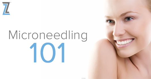 Learn More About Microneedling in the Austin Area