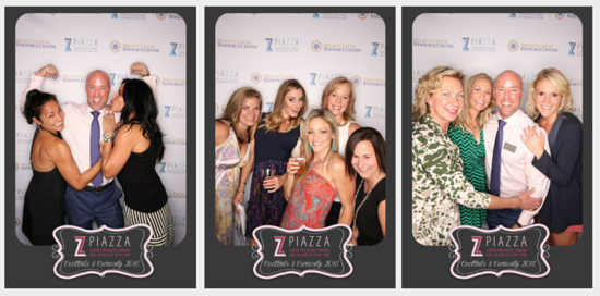 Cocktails & Curiosity 2016 hosted by The Piazza Center for Plastic Surgery in Austin, TX