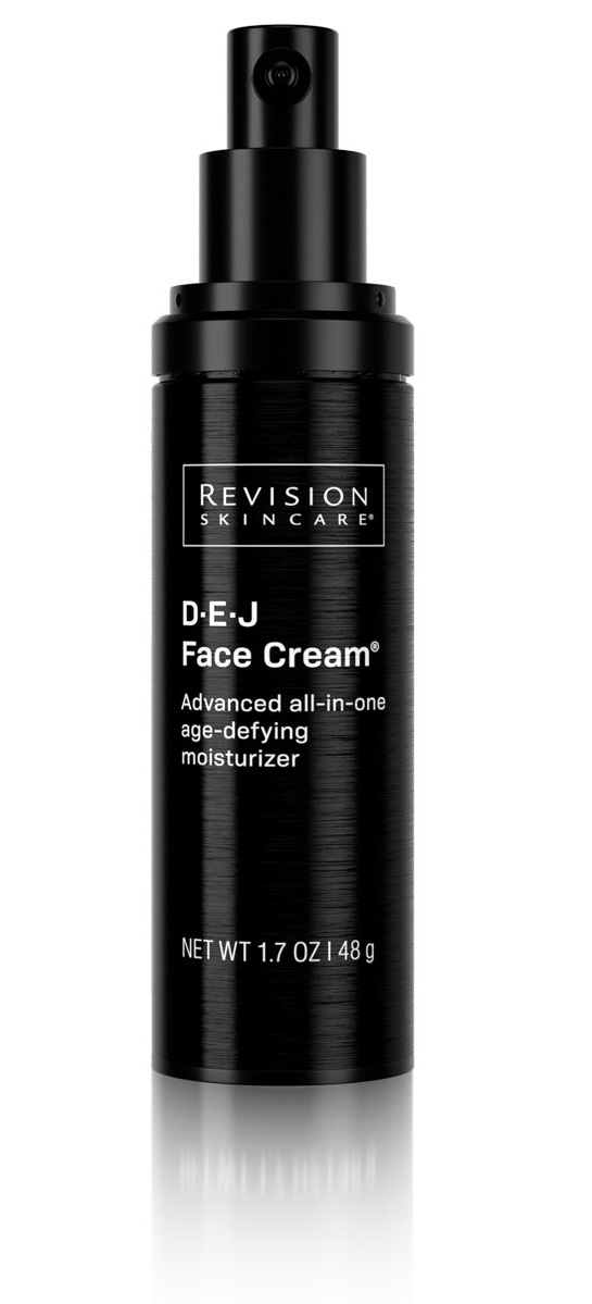 Revision DEJ Face Cream Product of the Month